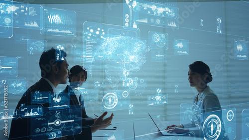 Fotografia ビジネスとテクノロジー