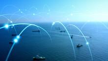 船舶とネットワーク