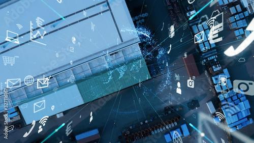 Photo 産業とネットワーク