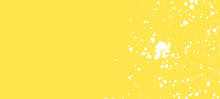 Yellow Background. Summer. Spr...