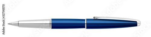 Fotografija Ballpoint pen