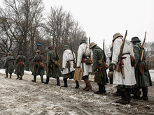 Winter Military-historical Fes...