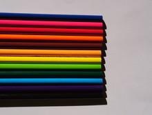 12色の色鉛筆2