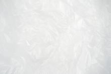 White Plastic Background. Plas...