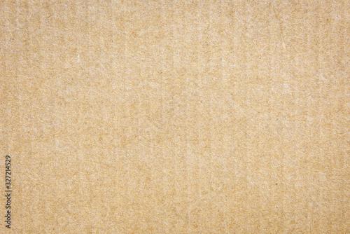 Paper cardboard background Billede på lærred