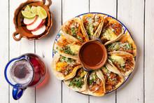 "Mexican Pork Tacos Called ""Al ..."