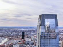 Jersey City With Goldman Sachs...