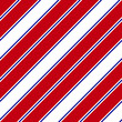 Classic Fashion Diagonal Stripe Pattern - This is a classic diagonal striped pattern suitable for shirt printing, textiles, jersey, jacquard patterns, backgrounds, websites