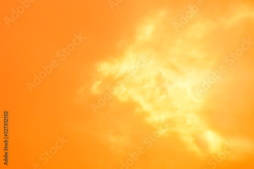 Fototapety, obrazy: Abstract beautiful color sky wallpaper