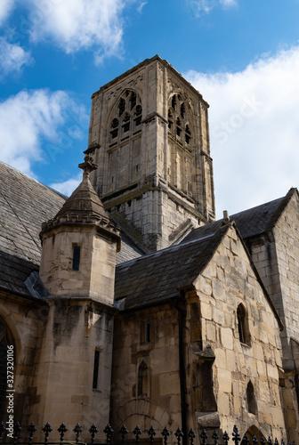 Fotografija St Mary  De Crypt Gloucester