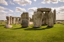 Stonehenge, Wiltshire England