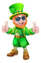 A Leprechaun St Patricks Day C...