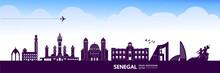 Senegal Travel Destination Gra...