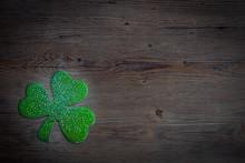 Happy St. Patricks Day Composi...