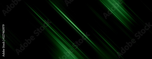 Obrazy czarne  background-black-and-green-dark-are-light-with-the-gradient-is-the-surface-with-templates-metal