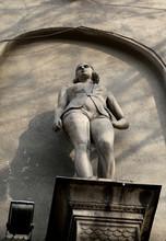 Photo Sculpture Of A Soviet Gi...