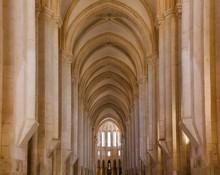 Alcobaca Monastery - Portugal