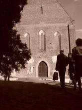 Sandomierz Church Zawichost Ś...