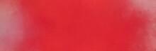 Crimson, Pale Violet Red And I...