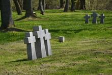 German Military Cemetery Fishhausen