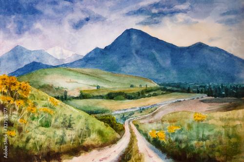 krajobraz-dolinny