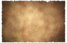 Old Paper Parchment Manuscript...