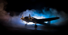 German Junker (Ju-88) Night Bo...