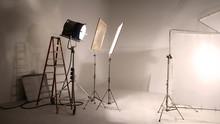 Big Studio LED Continue Lighti...