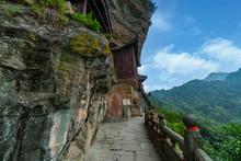 Nanyan Palace (South Rock Pala...