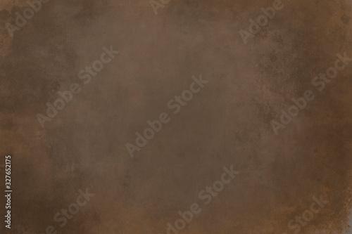 Fototapeta brown grunge  background obraz na płótnie