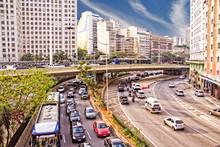 São Paulo Rush Hour