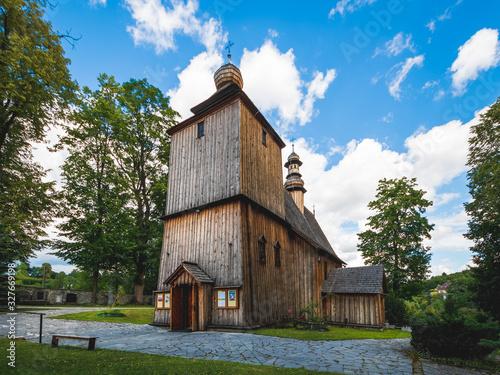 kościół, polska, małopolska