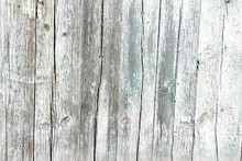 Old Shabby Wooden Boards. Back...