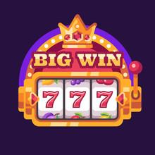 777 Slot Machine Big Win. Casi...