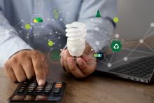 Business Sustainability Energy...