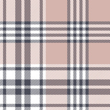 Plaid Pattern Background. Seam...
