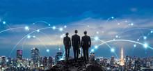 人材とネットワーク