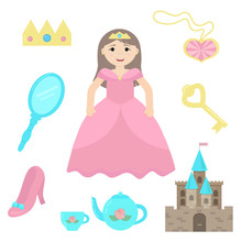 Accessories For The Princess: ...