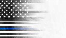 Grunge Black Concept USA Flag ...
