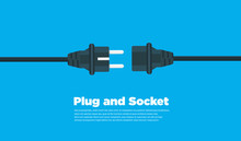 Get Connected Plug And Socket ...
