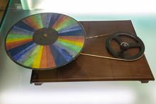 Vintage Newton Disc. History O...