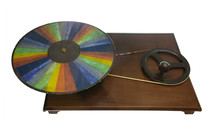 1858 Newton Disc. History Of Science Concept