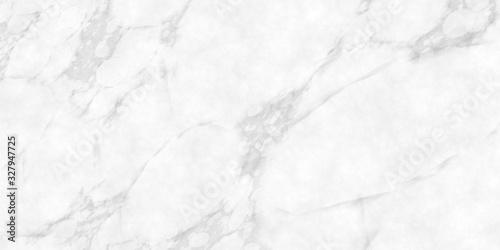White marble texture, decoration, background. Canvas Print