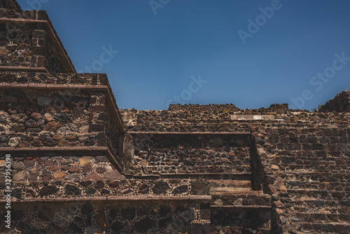 "Photo ""Teotihuacan"" PreHispanic Archaeological  Site , Mexico"