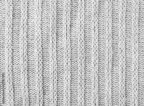 grey knitwear fabric texture