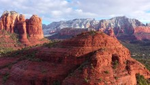 Sedona, One Of The Most Beauti...