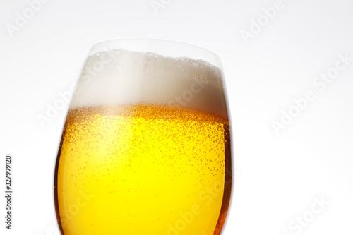 Photo グラスビール