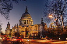 London Cathedral St Paul's .