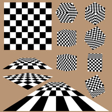 Chess Boards From A Different ...