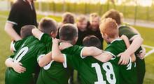 Coaching Youth Sports. Group O...